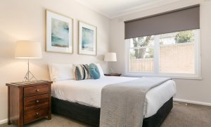 Sandy Breeze 1 - Sandringham - Bedroom