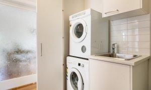Sandy Breeze 1 - Sandringham - Laundry Area