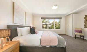 Sandy Breeze 1 - Sandringham - Master Bedroom