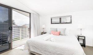 Sandy Feet - Lennox - Head Main Bedroom 2