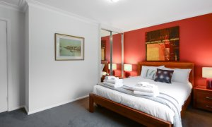 Sandy Haven A - Sandringham - Bedroom b