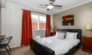 Sandy Haven C - Sandringham - Bedroom d