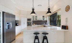 Sandy Shores - Gold Coast - Broadbeach - Kitchen