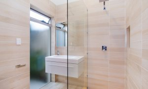 Sandy Shores - Gold Coast - Broadbeach - Studio bathroom