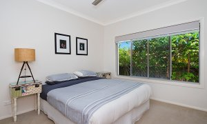Sandy Shores - Gold Coast - Broadbeach - Studio bedroom
