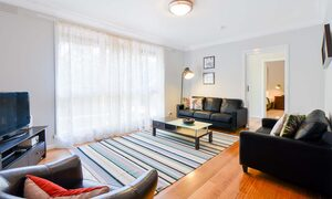 Sandy Side 1 - Sandringham - Living Area c
