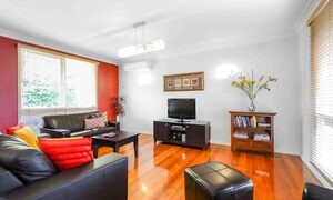 Sandy Side 3 - Sandringham - Living Area b