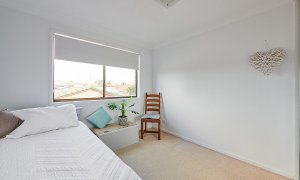 Sea Breeze - Lennox Head - Bedroom 3