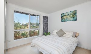 Sea Breeze - Lennox Head - Bedroom 4