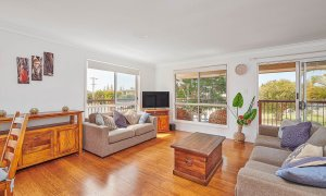 Sea Breeze - Lennox Head - Lounge Room
