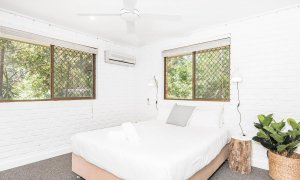 Sea Salt - Byron Bay - Bedroom 2