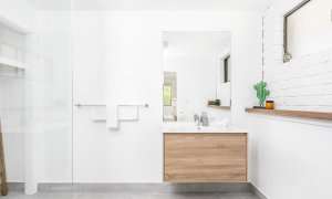 Sea Salt - Byron Bay - Ensuite a