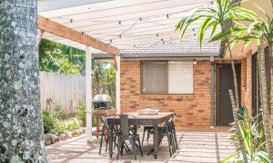 Sea Salt - Byron Bay - Outdoor Entertaining Area b