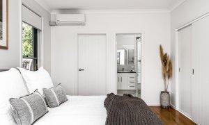 Shore Beats Work - Byron Bay - Bedroom 4d