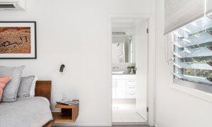 Shore Beats Work - Byron Bay - Bedroom Master c
