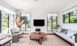 Shore Beats Work - Byron Bay - Living Room