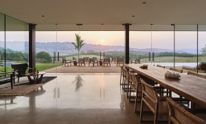 Soma - Byron Bay - Dining Area b