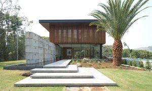 Soma - Byron Bay - Entrance
