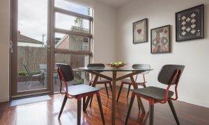 Somerset Terrace - Richmond - Dining Area b