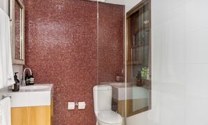 Stone and Grove - Byron Bay - Ewingsdale - Ensuite bathroom