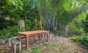 Stone and Grove - Byron Bay - Ewingsdale - Outdoor seating area