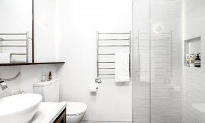 Summer Breeze - Byron Bay - Bathroom Shared