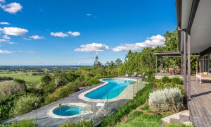 Summer Breeze - Byron Bay - Pool and Spa