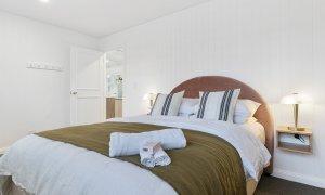 Sunset Beach - Summer Breeze - Brunswick Heads - Queen Room c