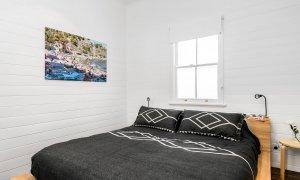 The Harrow - Byron Bay - Bedroom 2b