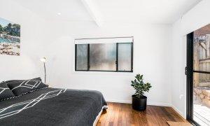 The Harrow - Byron Bay - Bedroom 4c