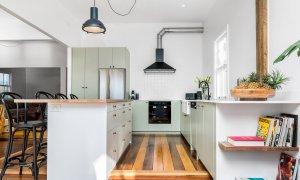 The Harrow - Byron Bay - Kitchen c