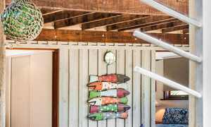 The Hawk - Wategos Byron Bay - Outdoor Details