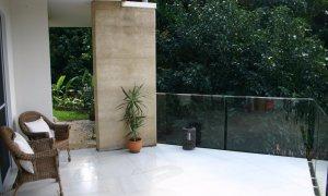 The Luxury Eco Rainforest Retreat - Currumbin Valley - Balcony