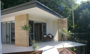The Luxury Eco Rainforest Retreat - Currumbin Valley - Front of House