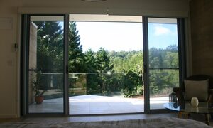 The Luxury Eco Rainforest Retreat - Currumbin Valley - Views