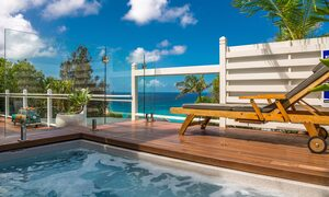 The Palms at Byron - Wategos Beach - Byron Bay - Plunge Pool
