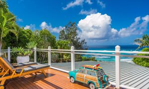 The Palms at Byron - Wategos Beach - Byron Bay - Enjoy outdoor living