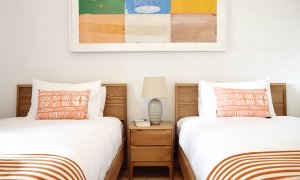 The Trenerry - Abbotsford - Bedroom 2