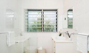 The White Rabbit - Byron Bay - Bathroom Studio