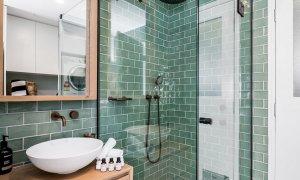 Three Salty Sisters - Byron Bay - Bathroom 1