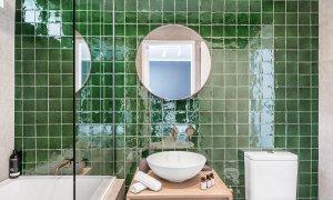 Three Salty Sisters - Byron Bay - Bathroom 2c