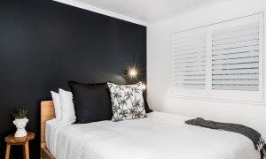 Three Salty Sisters - Byron Bay - Bedroom Master b