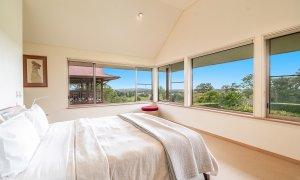 Toad Hall - Lennox Head - Main Bedroom