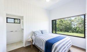 Toad Hall Cottage - Lennox Head - Bedroom 2