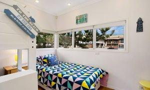Toby's Beach House - Mermaid Beach - Bedroom 4