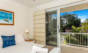 Tradewinds 4 - Clarkes Beach - Bedroom 2b