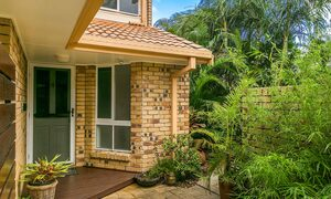 Tradewinds 4 - Clarkes Beach - Garden Back