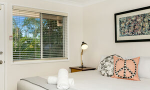 Tradewinds 4 - Clarkes Beach - Master Bedroom c