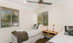 Tradewinds 4 - Clarkes - Twin Bedroom
