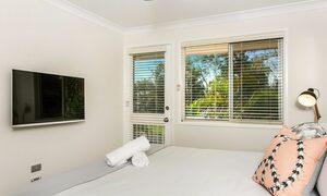 Tradewinds 4 - Clarkes - Master Bedroom